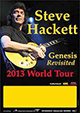 Genesis Revisited World Tour 2013 / 2014