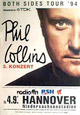 Phil Collins - Both Sides Tour - Herbst 1994 - Tourbericht