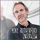 Mike Rutherford - Interview über R-Kive, Sum Of The Parts, Mechanics, Touring - per Telefon, 7.11.2014