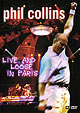 Phil Collins - Live And Loose In Paris - VHS-Video + DVD Rezension