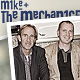 Interview mit Mike + The Mechanics - Hard Rock Cafe London 2011