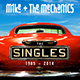 Mike + The Mechanics - The Singles: 1985-2014 - 2CD Rezension