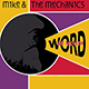 Mike + The Mechanics - Word Of Mouth - CD Rezension