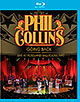 Phil Collins - Going Back: Live At Roseland Ballroom, NYC - DVD + Blu-ray Rezension