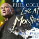 Phil Collins - Live At Montreux 2004 - DVD + Blu-ray Rezension