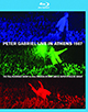 Peter Gabriel - Live In Athens 1987 - Blu-ray / DVD Rezension