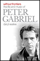 Peter Gabriel - Without Frontiers: The Life And Music of Peter Gabriel (Daryl Easlea, 2013) - Buchkritik