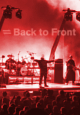 Peter Gabriel - Back To Front Tour 2012, Wantaugh NY - Konzertbericht