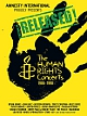 Peter Gabriel - ¡Released! The Human Rights Concerts - 6DVD Rezension