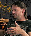 Ray Wilson - Interview in Dresden (August 2010)