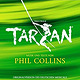 Phil Collins - Tarzan Musical: Deutsches Cast Album (2008) - CD Rezension
