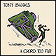 Tony Banks - A Chord Too Far - 4CD-Set: Infos & Rezension