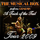 The Musical Box - A Trick Of The Tail 2009 - Tourdaten und Ticketinfos