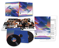 5 Vinyl