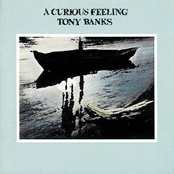 A Curious Feeling Cover