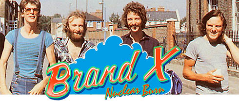 Brand X Nuclear Burn review Header