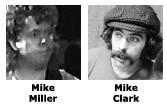 Miller Clark