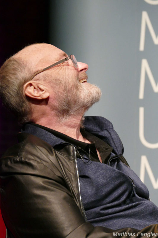 Phil Collins - by Matthias Fengler