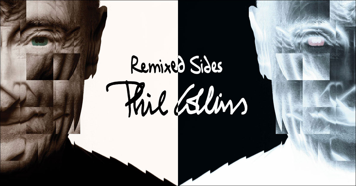 Phil Collins Remixed Sides review