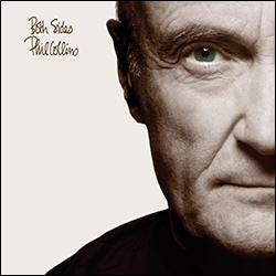 Phil Collins Both Sides 2015