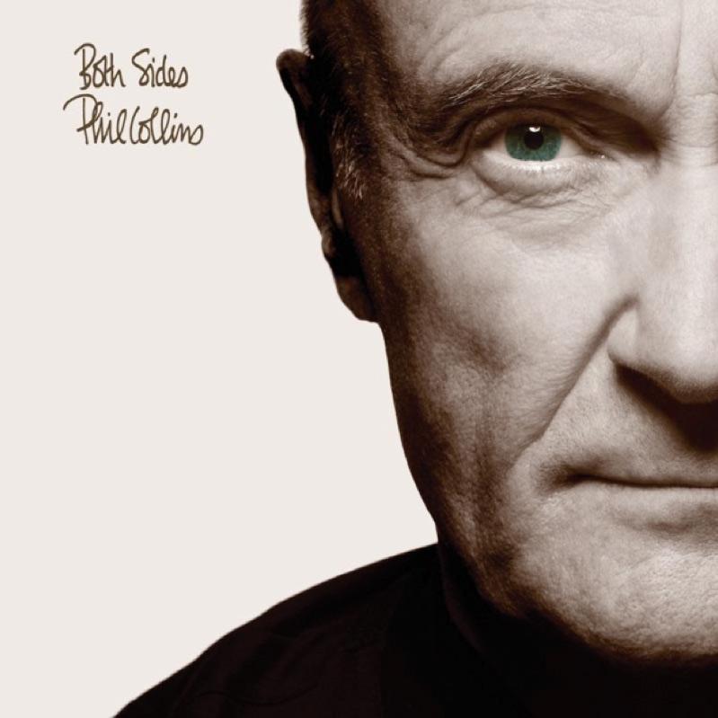 Genesis News Com It Phil Collins Take A Look At Me