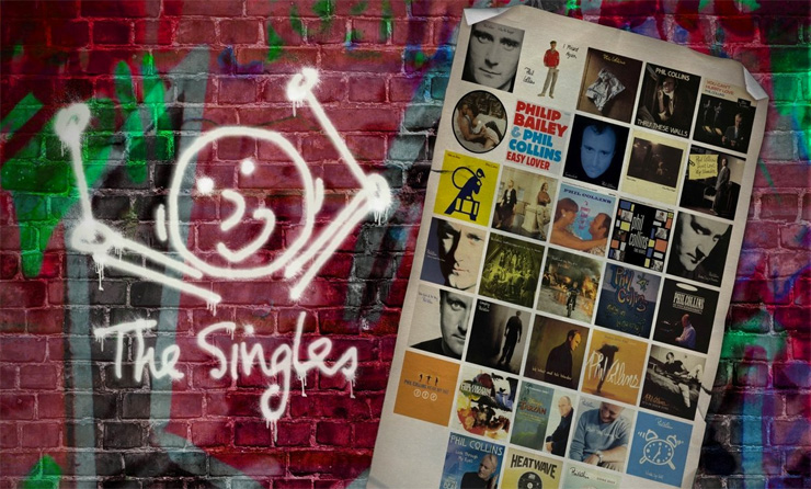The Singles Header