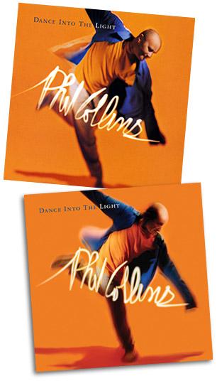 Beide Cover - Dance Into The Light