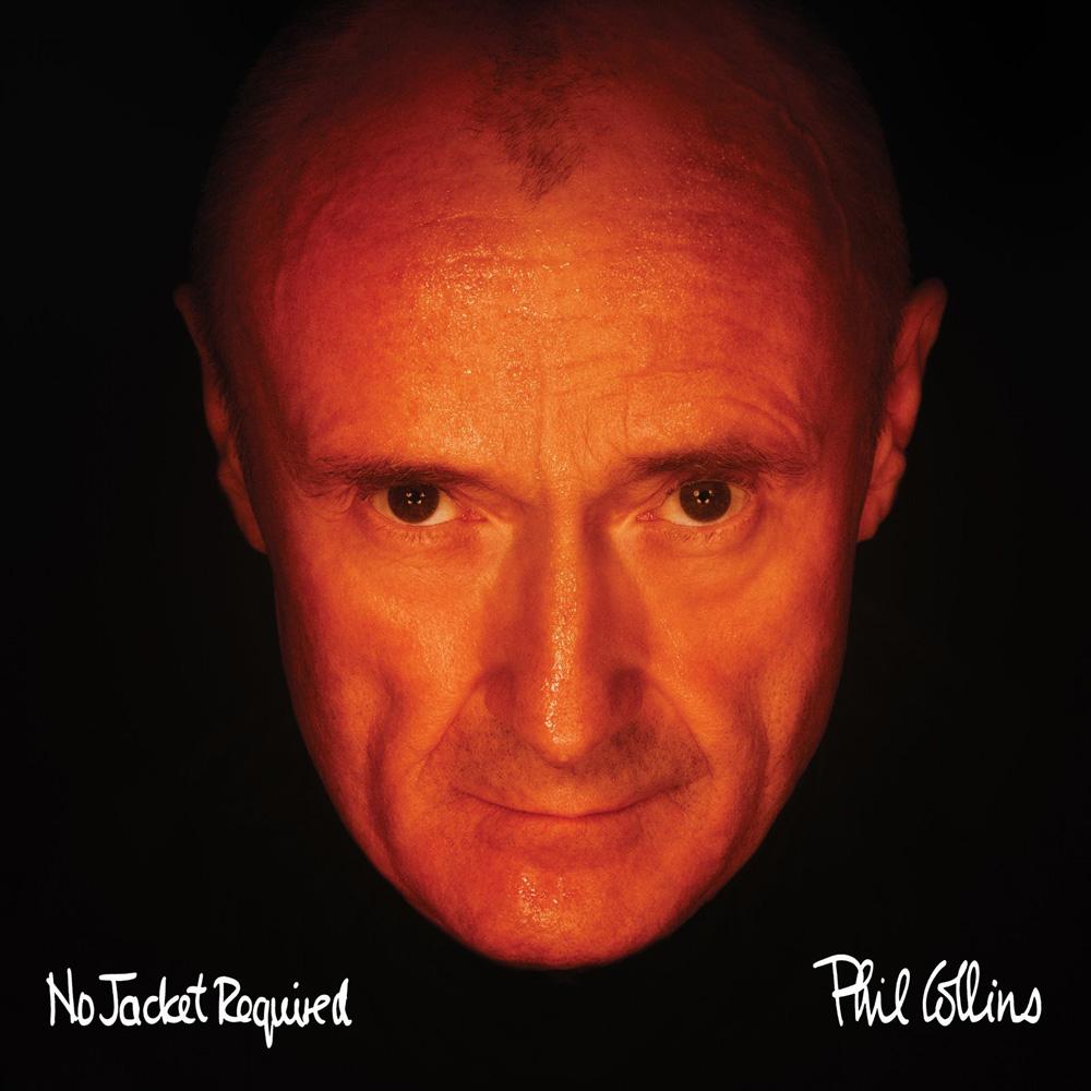 Genesis News Com [it]: Phil Collins - Take A Look At Me ...