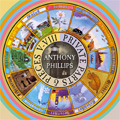 Anthony Phillips (5CD-Set)<br>Private Parts & Pieces V-VIII