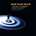 Genesis<br>Calling All Stations (SACD/DVD)