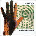 Genesis<br>Invisible Touch (SACD/DVD)