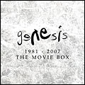 Genesis<br>1981-2007: The Movie Box