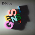 Genesis R-Kive (3CD-Set)
