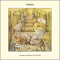 Genesis<br>Selling England By The Pound (CD)