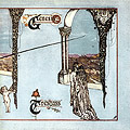Genesis - Trespass (SACD/DVD)