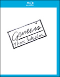 Genesis - Three Sides Live (Blu-ray)