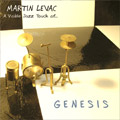 Martin Levac<br>A Visible Jazz Touch Of ... Genesis (MP3)
