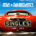 Mike + The Mechanics<br>The Singles 1985-2014 (2CD)