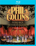 Phil Collins<br>Live At Roseland Ballroom, NYC (blu-ray)