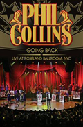 Phil Collins<br>Live At Roseland Ballroom, NYC (DVD)