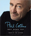 Phil Collins - Not Dead Yet (CD-Set)
