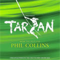 Phil Collins - Disney Musical Tarzan<br>Deutsche Cast-Version (CD)