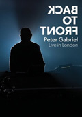 Peter Gabriel<br>Back To Front: Live in London (DVD)