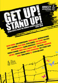 Get Up! Stand Up! (DVD)