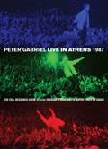 Peter Gabriel - Live In Athens 1987<br>