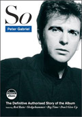 Peter Gabriel - Classic Albums: So - DVD