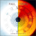 Paul Young - Chronicles (CD)