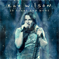 Ray Wilson<br>Genesis vs Stiltskin: 20 Years & More<br>DVD/2CD-Set