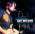 Ray Wilson<br>An Audience And Ray Wilson (MP3)
