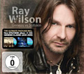 Ray Wilson - Genesis vs Stiltskin<br>CD + 2CD/DVD Boxset